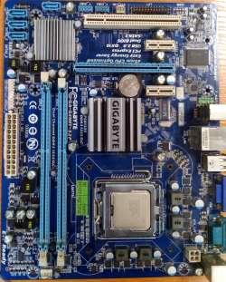 E5450 установлен