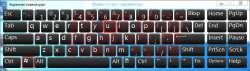 сочетание клавиш для запуска клавиатуры